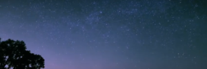 Sterne Zählen – Markus König